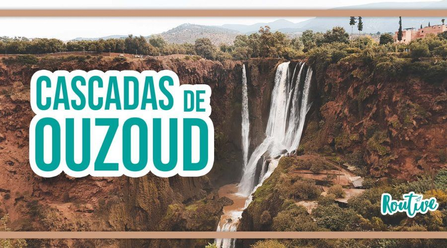 cascadas ouzoud marruecos marrakech routive portada