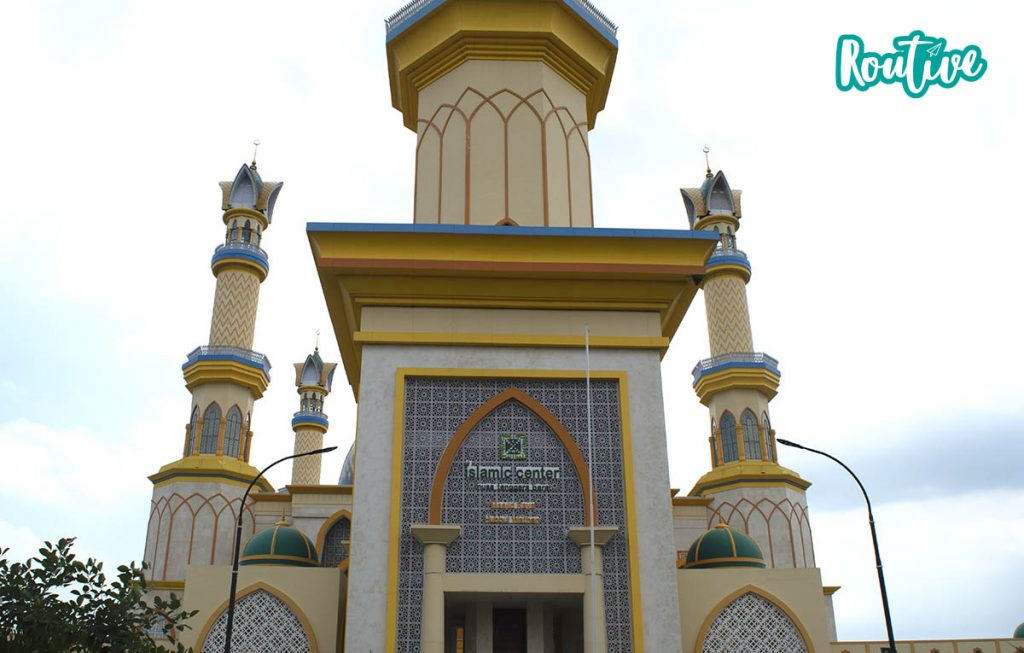 mosque, mezquita, lombok, indonesia
